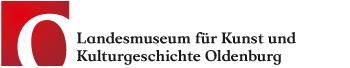Logo Landesmuseum für Kunst und Kulturgeschichte Oldenburg