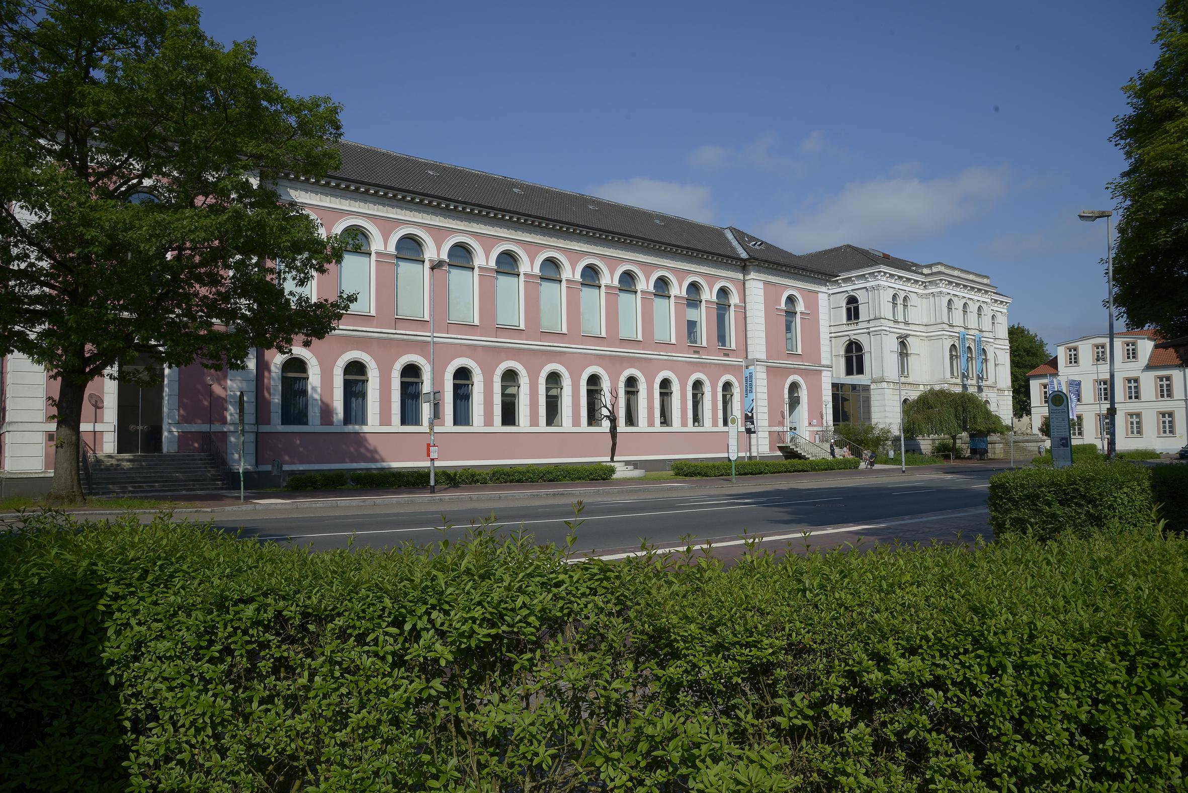 Landesmuseum Natur und Mensch Oldenburg