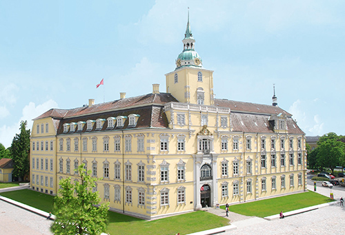 Landesmuseen Oldenburg - Schloss