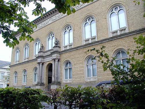 Landesmuseen Oldenburg - Augusteum