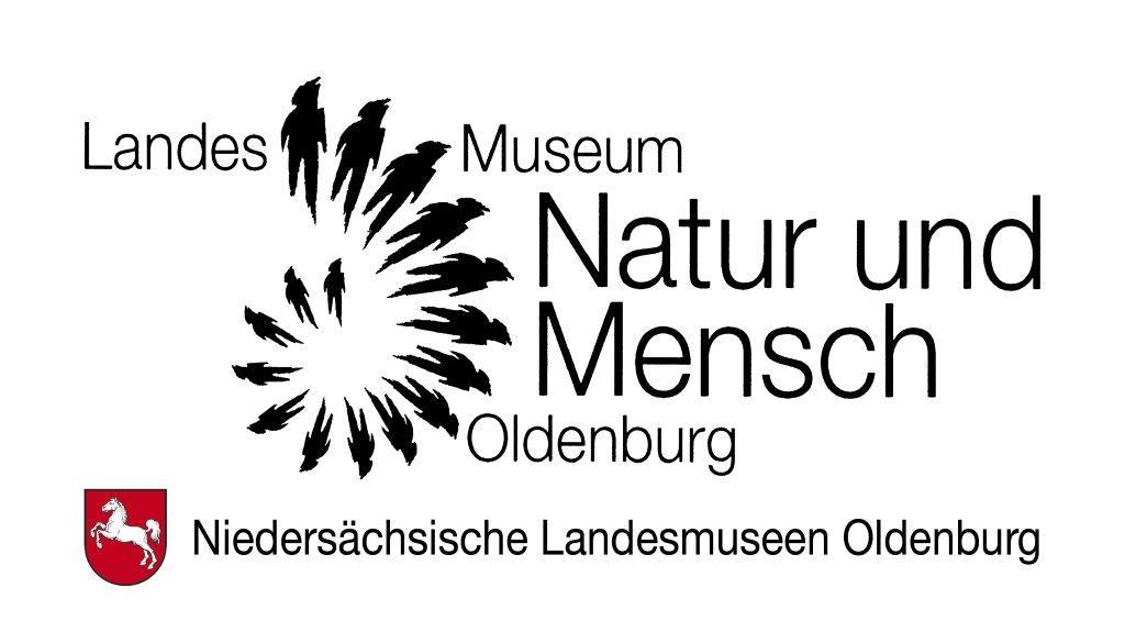 Logo Niedersächsische Landesmuseen Oldenburg Landesmuseum Natur und Mensch