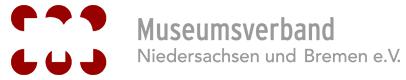 Logo Museumsverband für Niedersachsen und Bremen e. V.