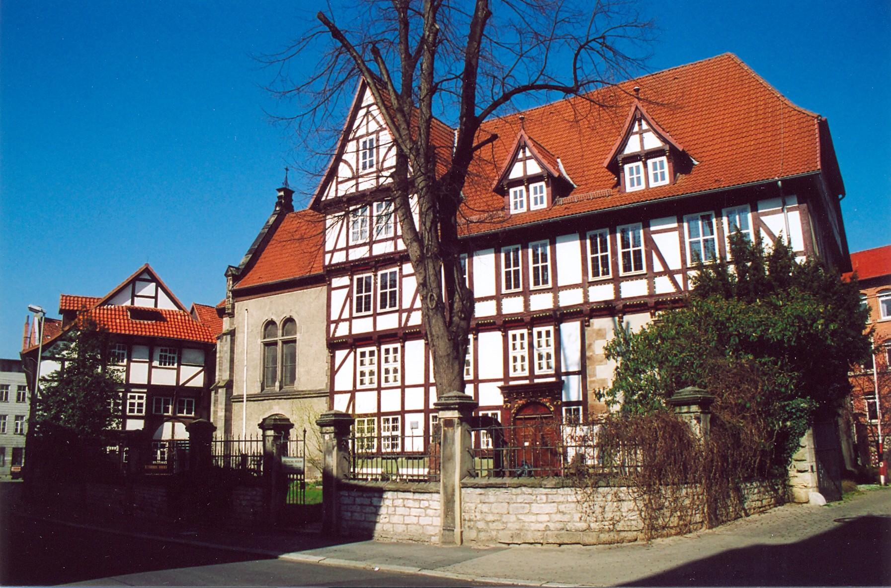 Städtisches Museum Göttingen