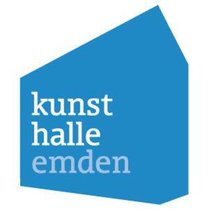 Logo Kunsthalle Emden Stiftung Henri und Eske Nannen und Schenkung Otto van de Loo