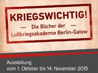 Logo Ausstellungseröffnung