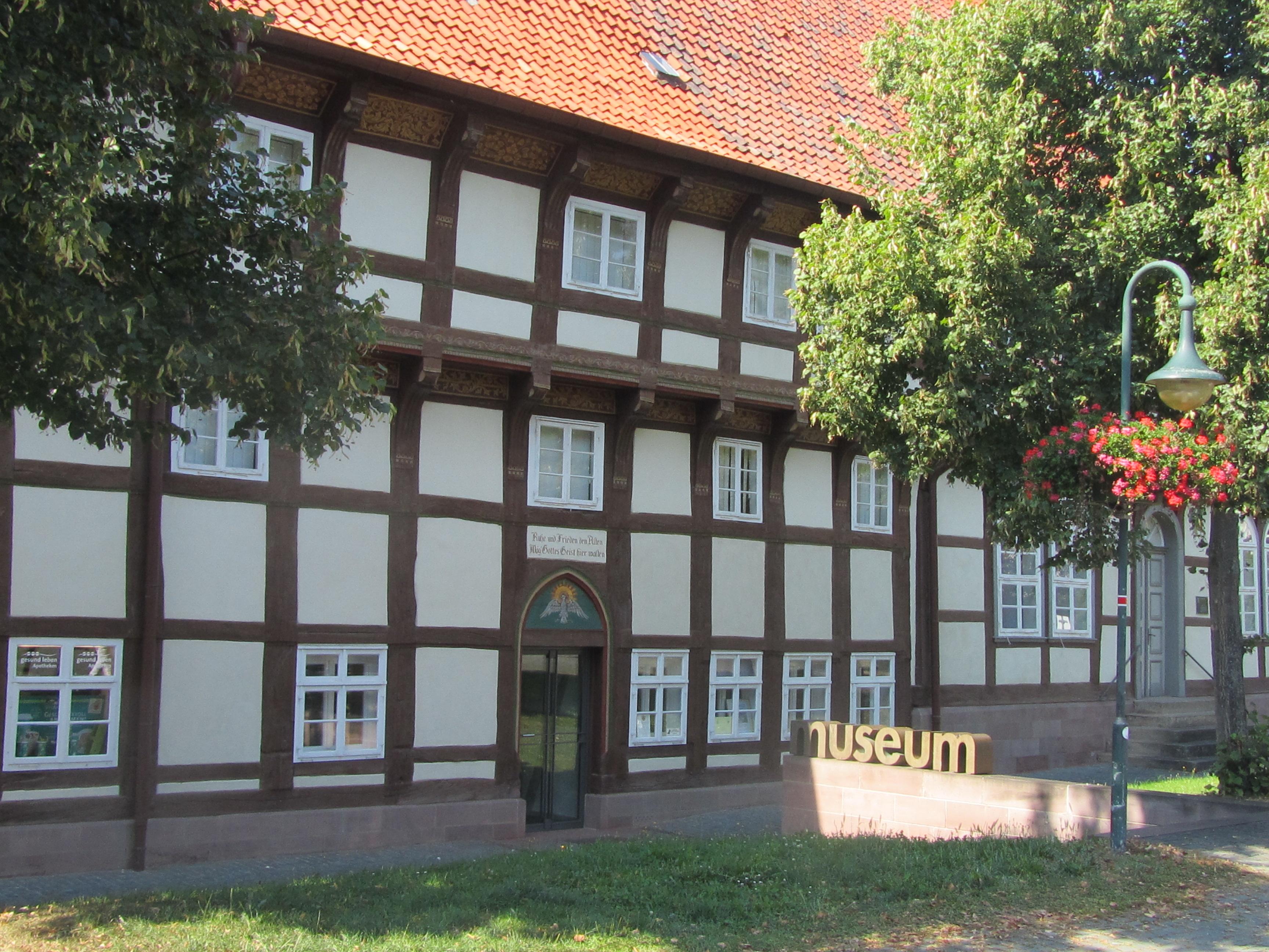Logo Heimatmuseum der Stadt Northeim