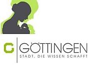 Logo Sonderausstellung im Städt. Museum Göttingen: