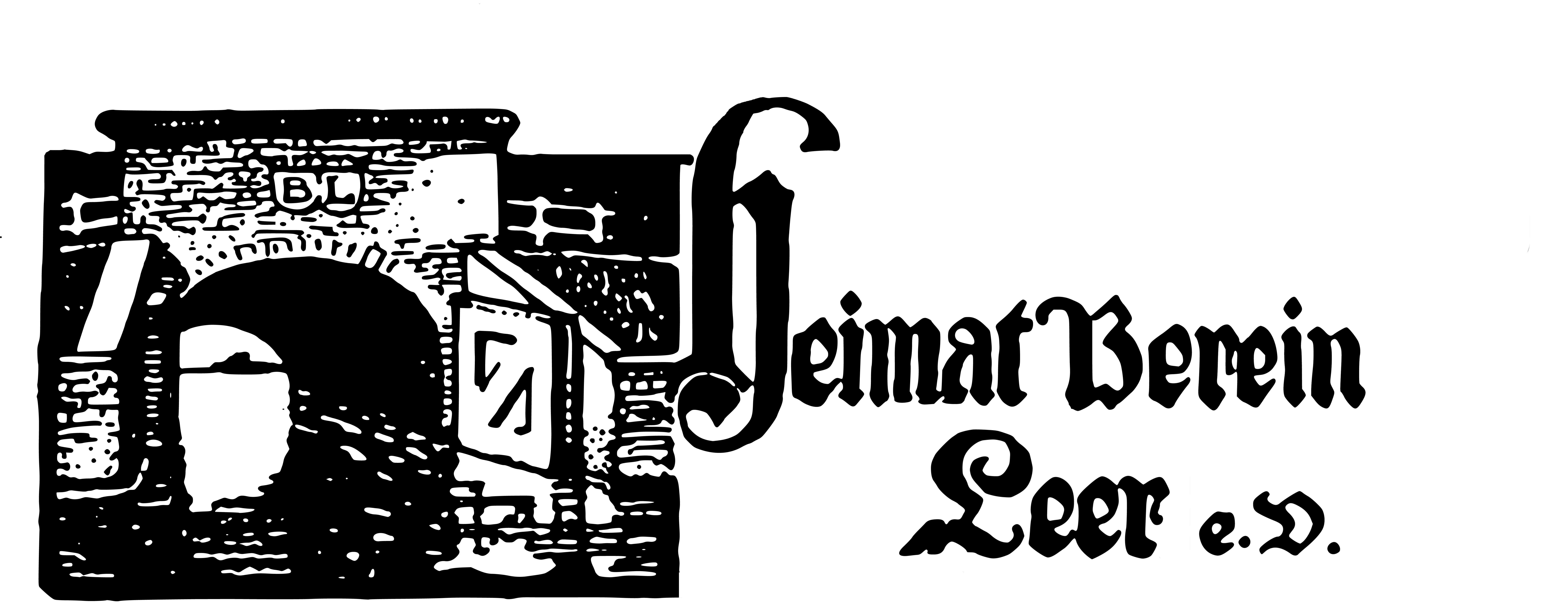 Logo Heimatmuseum Leer