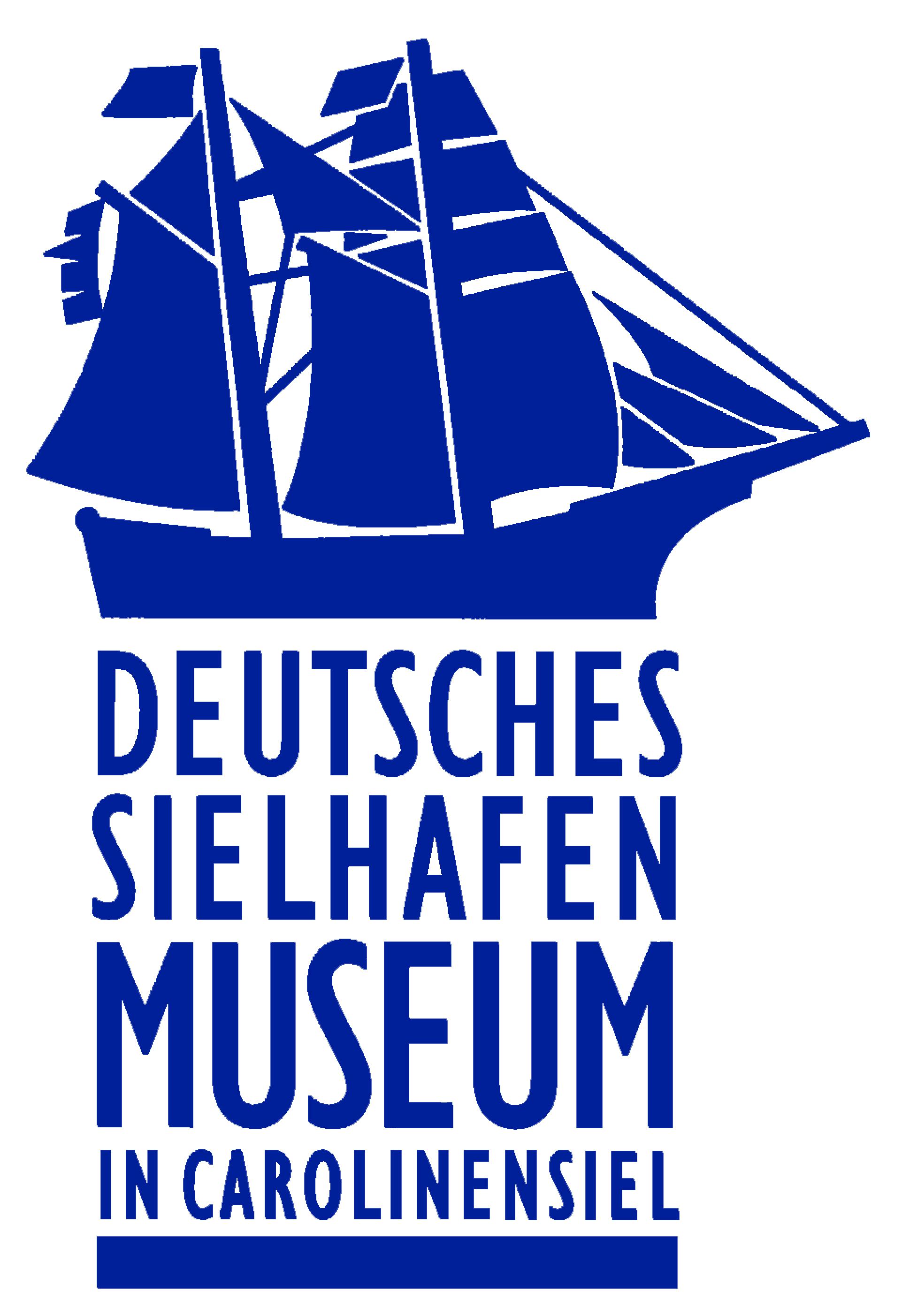 Logo Deutsches Sielhafenmuseum Carolinensiel