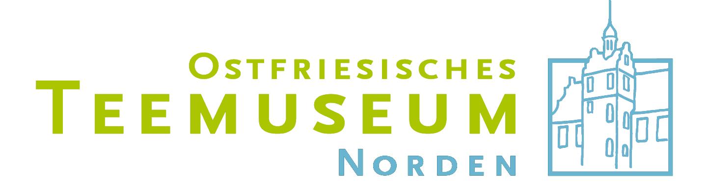 Logo Ostfriesisches Teemuseum Norden